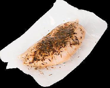 Филе куриной грудки «ВкусВилл» с прованскими травами, 182г