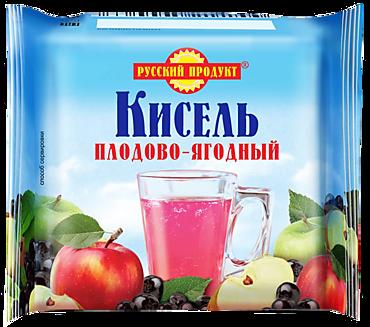 Кисель «Русский продукт» плодово-ягодный, 220г