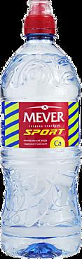 Минеральная вода «MEVER» природная негазированная, 750мл
