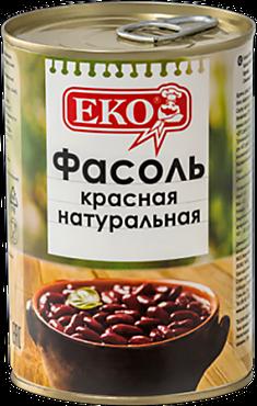 Фасоль красная «Еко» Натуральная, 400г