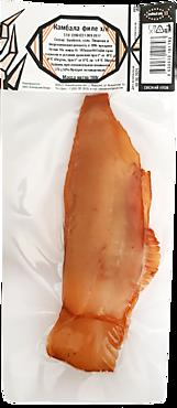 Камбала «Рыбный ряд» холодного копчения, 100г