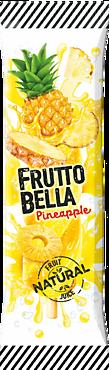 Фруктовый лёд «FruttoBella» Pineapple, 60г
