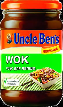 Соус «Uncle Bens» для лапши, 210г