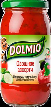 Соус «Dolmio» овощное ассорти, 500г