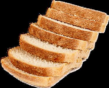 Хлеб белый в нарезке, 250г