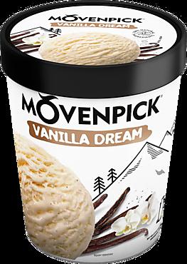 Мороженое «Movenpick» Ванильное, 480мл