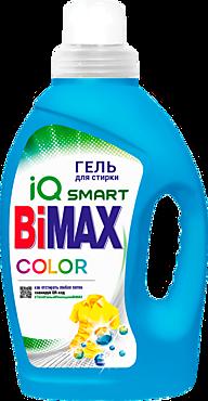 Гель для стирки «Bimax» Color, 1,3кг