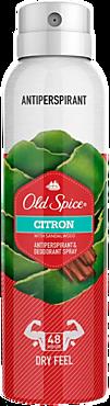 Дезодорант антиперспирант «Old Spice» Citron, 150мл