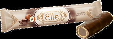 Конфеты «Elle» с шоколадной начинкой