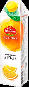 Сок апельсиновый «Сады Придонья», 1л