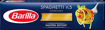Макаронные изделия «Barilla» Спагетти, 450г