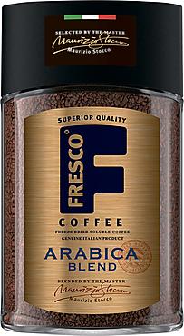 Кофе растворимый «Fresco» Arabica Blend, 100г