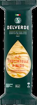 Макаронные изделия «Delverde» Тальятелле №82, 250г
