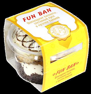 Десерт FUN BAN, 200г