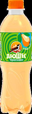 Дюшес «Черноголовка», 500мл