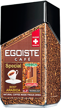 Кофе «Egoiste» Special, 100г