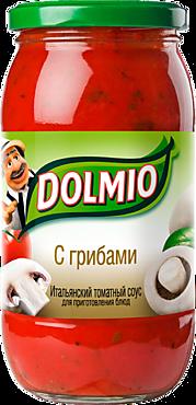 Томатный соус «Dolmio» с грибами, 500г