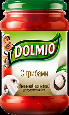 Томатный соус «Dolmio» с грибами, 350г