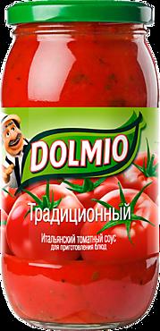 Томатный соус «Dolmio» Традиционный, 500г