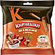 «Кириешки», сухарики со вкусом шашлыка и кетчупом  «Heinz», 85г