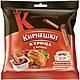 «Кириешки», сухарики со вкусом курицы  и кетчупом  «Heinz», 85г