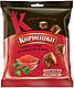 «Кириешки», сухарики со вкусом красной икры, 40г
