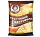 «Хрустящий картофель», чипсы со вкусом сыра, произведены из свежего картофеля, 160г