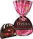 «OZera», конфеты с дробленой вишней (упаковка 1кг)