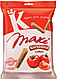 «Кириешки Maxi», сухарики со вкусом томата, 60г