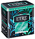 «ETRE», зеленая улитка, чай зеленый китайский в жестяной банке, 100г