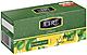 «ETRE», чай зелёный с лимоном, 25 пакетиков, 50г