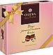 «OZera», конфеты шоколадные «Вкус романтического вечера», 195г