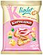 «Кириешки Light», сухарики со вкусом ветчины с сыром, 33г