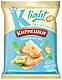 «Кириешки Light», сухарики со вкусом сливочного сыра, 33г