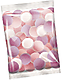 Мармелад жевательный со вкусами клубники и черники со сливками (упаковка 1кг)