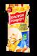 Пломбир со сгущенкой «Золотой стандарт», 89г