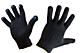 Перчатки рабочие с ПВХ-покрытием «Хозяин»