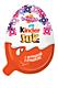 Яйцо шоколадное «Kinder Joy», 20г