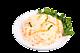 Фунчоза с овощами по-корейски, 150г