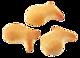 Крекер рыбка, 350г