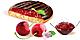 Печенье «Вишня», сдобное (коробка 2кг)