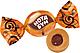 Конфета жевательная «Нота Бум» (упаковка 0,5кг)