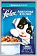 Влажный корм для кошек «Felix» с форелью в желе, 85г