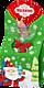 Новогодний подарок «Яшкино» «Воздушный шар» зеленый, 117г