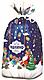 «Яшкино», новогодний набор «Мешочек с мышкой малый», 400г