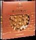 Молочный шоколад ручной работы «O'Zera Hand Made» с цельным фундуком, 150г