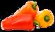 Перец Ласточка, поштучно, 0,1 - 0,2кг