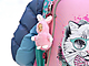 Куколка в упаковке в виде леденца на палочке, 8 см